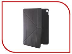 Аксессуар Чехол iBox Premium Y для APPLE iPad 2017 9.7 Black