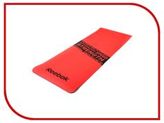 Коврик Reebok Red RAMT-11024RDS