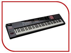 Синтезатор Roland FA-08