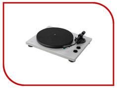 Проигрыватель виниловых дисков TEAC TN-400BT Matte Silver