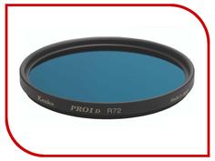 Светофильтр Kenko Pro 1D R-72 67mm