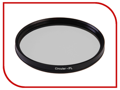 Светофильтр Fujimi DHD / Flama Circular-PL 67mm