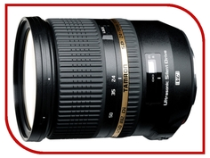 Объектив Tamron Canon SP AF VC 24-70 mm F/2.8 Di USD