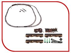 Железная дорога Голубая стрела 2022B