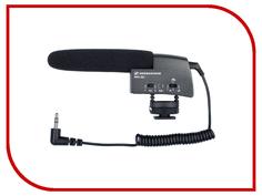 Микрофон Sennheiser MKE 400 502047
