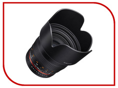 Объектив Samyang Olympus 4/3 MF 50 mm f/1.4