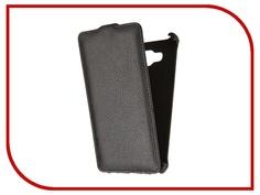 Аксессуар Чехол Samsung Galaxy A7 Liberty Project Black 0L-00000754