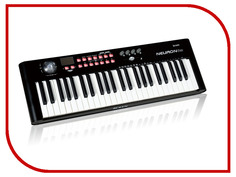 Midi-клавиатура ICON Neuron 5 Black