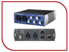 Звуковая карта PreSonus AudioBox Stereo