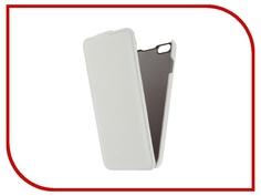 Аксессуар Чехол iPhone 6 Plus Armor Full White 6282