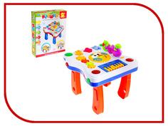 игрушка Крошка Я Столик развивающий SL-2028A 628619