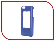 Аксессуар Чехол Elari для Elari Cardphone и iPhone 6 Plus Blue