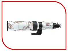 Объектив Kenko MIL TOL 400 mm ED KF-R400-EP