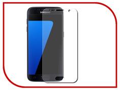 Аксессуар Защитная пленка Samsung Galaxy S7 (5.1) Red Line