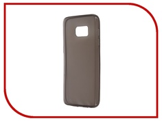 Аксессуар Чехол-накладка Samsung Galaxy S7 G930F 2016 Gecko Black S-G-SGS7-2016-BL