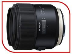 Объектив Tamron Canon SP 85 mm F/1.8 Di VC USD