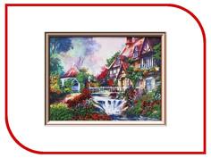 Набор для творчества Astrea Набор для вышивания бисером 51069