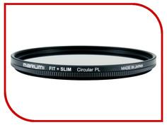 Светофильтр Marumi FIT+SLIM Circular PL 62mm