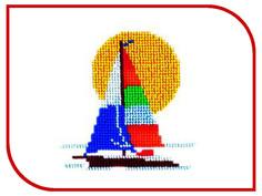 Набор для творчества Бисеринка для вышивания бисером Б-0032