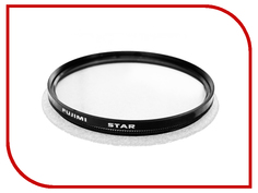 Светофильтр Fujimi Star-6 77mm