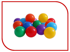 Игровой центр Крошка Я 1180347 шарики для бассейна