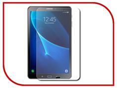 Аксессуар Защитная пленка Samsung Galaxy Tab A 10.1 LuxCase суперпрозрачная 52568