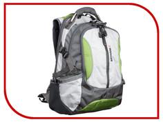 Рюкзак WENGER 15914415 Green-Grey