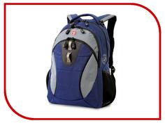 Рюкзак WENGER 16063415 Blue-Grey