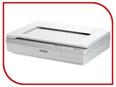 Сканер Epson WorkForce DS-50000N