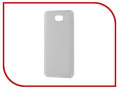 Аксессуар Чехол Huawei Y5 II SkinBox Slim Silicone Transparent T-S-HY5-005