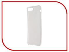 Аксессуар Чехол iBox Crystal для APPLE iPhone 7 Plus Transparent