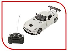 Радиоуправляемая игрушка Hoffmann Mercedes-Benz SLS AMG GT3 1:16 47947
