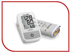 Тонометр Microlife BP A2 Easy M-L с адаптером