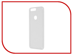 Аксессуар Чехол Huawei Honor 8 SkinBox Slim Silicone Transparent T-S-HH8-006