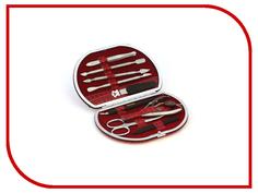 Маникюрный набор Zinger MSFE-1001-SM