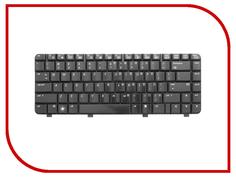 Клавиатура TopON TOP-69753 для HP Pavilion DV4-1000 / DV4-1100 / DV4-1200 / DV4-1030ei Series Black
