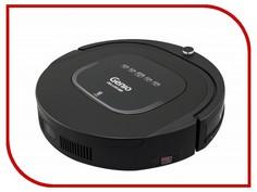 Пылесос-робот Genio Deluxe 370 Black