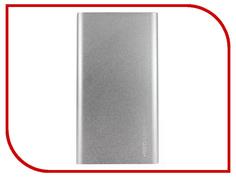 Аккумулятор Red Line J01 Power Bank 4000mAh Silver