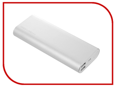Аккумулятор Red Line H16 Power Bank 10000mAh Silver