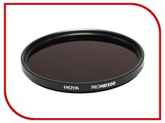 Светофильтр HOYA Pro ND200 62mm