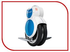 Моноколесо Airwheel Q6 130WH White-Blue