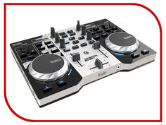 Dj контроллер Hercules DJControl Instinct Party Pack 4780846