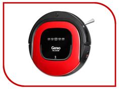Пылесос-робот Genio Deluxe 370 Red