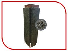 Когтеточка Неженка Ковровая угловая 61x24cm 6846