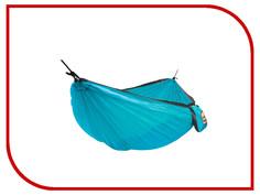 Гамак Milli Voyager одноместный Blue