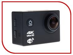 Экшн-камера Prolike 4K Black PLAC001BK