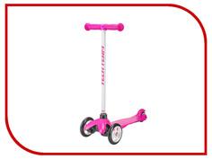 Самокат Tech Team Mini Pink