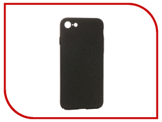Аксессуар Чехол Hardiz Rock Case для APPLE iPhone 7 Dark Grey HRD710000
