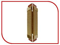 Когтеточка Неженка Джутовая угловая 61x24cm 7164