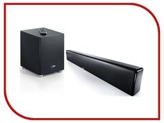 Звуковая панель Canton DM 900 Black